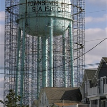 Sea Isle City Water Tower